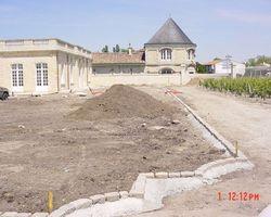 Parcs & Jardins du Médoc - Saint-Laurent-Médoc - CREATIONS PARCS ET JARDINS