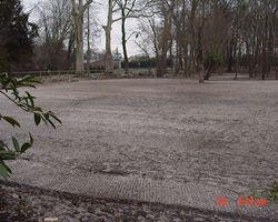 Parcs & Jardins du Médoc - Saint-Laurent-Médoc - NETTOYAGE DE PARCS ET JARDINS (forêts)